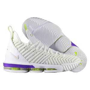 Мужские баскетбольные кроссовки Nike LeBron 16 AO2588-102