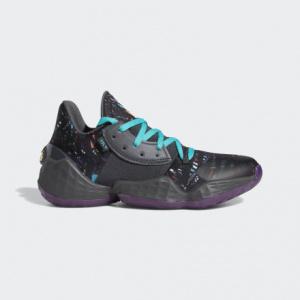 Баскетбольные кроссовки для подростков adidas Harden Vol. 4 EF9943