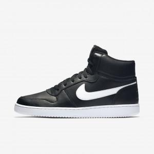 Мужские кроссовки Nike Ebernon Mid AQ1773-002
