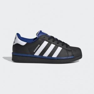 Детские кроссовки adidas Superstar FV3663
