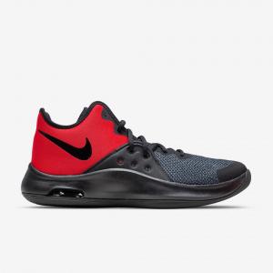 Мужские баскетбольные кроссовки Nike Air Versitile 3 AO4430-600
