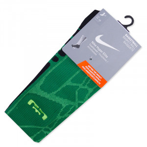 Мужские носки Nike LeBron Hyper Elite Basketball Crew Socks SX4885-333