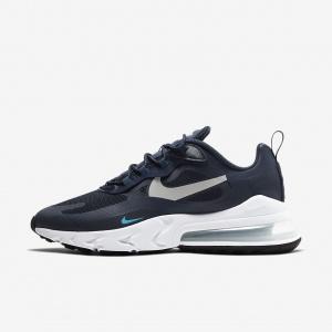Мужские кроссовки Nike Air Max 270 React CW2628-400