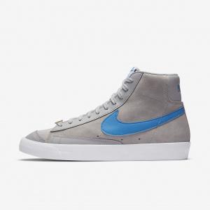 Мужские кроссовки Nike Blazer Mid '77 NRG - Серый