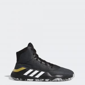Мужские баскетбольные кроссовки adidas Pro Bounce 2019 High F97282