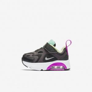 Кроссовки для малышей Nike Air Max 200 AT5629-004