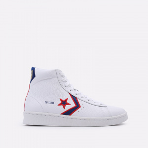 Кеды Converse Pro Leather Mid