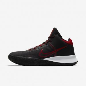 """Баскетбольные кроссовки Nike Kyrie Flytrap 4 """"Bred"""""""