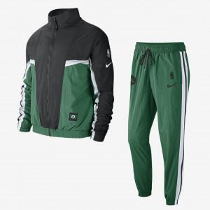 Мужской костюм НБА Boston Celtics Nike AV0614-312