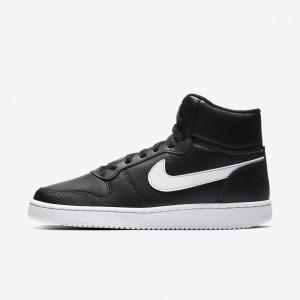 Женские кроссовки Nike Ebernon Mid