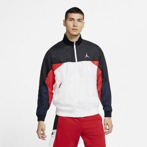Мужская куртка Jordan Legacy AJ1 Jacket CZ1158-010