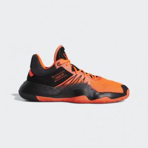 Мужские баскетбольные кроссовки adidas D.O.N. Issue #1 EH2133