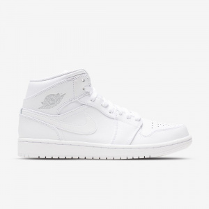 Мужские кроссовки Air Jordan 1 Mid 554724-104