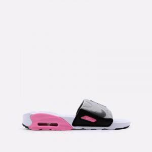 Женские шлепанцы Nike Air Max 90 - Белый