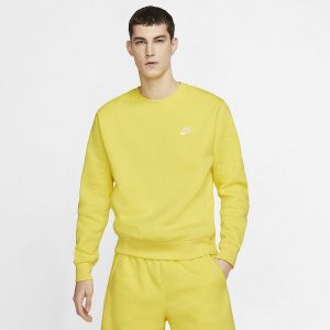 Свитшот Nike Sportswear Club Fleece