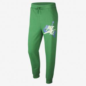 Мужские флисовые брюки Jordan Jumpman Classics Big Logo CK2850-353