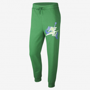 Мужские брюки из легкого флиса Jordan Jumpman Classics