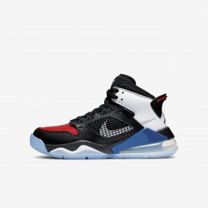 Кроссовки для школьников Jordan Mars 270 BQ6508-001