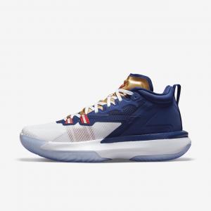 Баскетбольные кроссовки Zion 1 - Синий