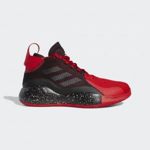 Мужские баскетбольные кроссовки adidas D Rose 773 FW8656