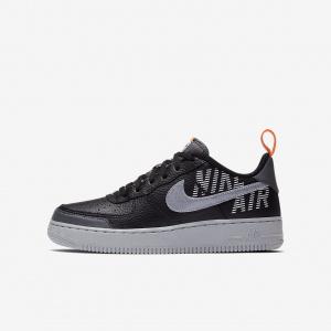 Кроссовки для школьников Nike Air Force 1 LV8 2 BQ5484-001