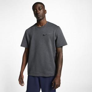 Мужской баскетбольный свитшот Nike Therma Flex AJ6322-032