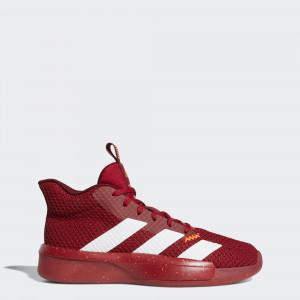 Мужские баскетбольные кроссовки adidas Pro Next 2019 F97273