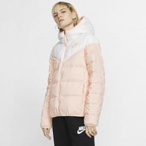 Женская двусторонняя куртка Nike Sportswear Windrunner Down-Fill 939438-101