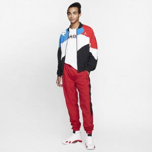 Мужская куртка Jordan Legacy AJ4 CQ8307-010