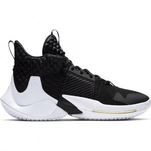 Мужские баскетбольные кроссовки Jordan Why Not? Zer0.2 AO6219-001
