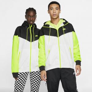 Ветровка с капюшоном Nike Sportswear Windrunner AR2191-103