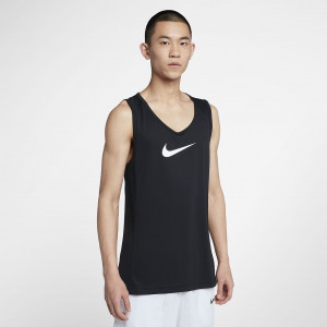 Мужская баскетбольная футболка Nike Dri-FIT AJ1431-010