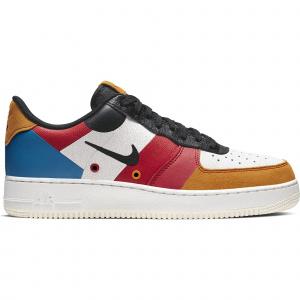Мужские кроссовки Nike Air Force 1`07 PRM 1 CI0065-101