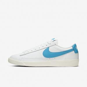 Мужские кроссовки Nike Blazer Low Leather