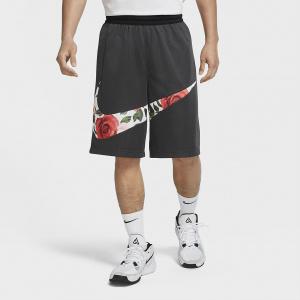 Мужские баскетбольные шорты Nike Floral HBR DA0627-077