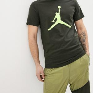 Мужская футболка Jordan Jumpman CJ0921-355