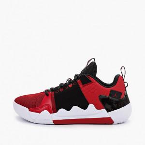 """Баскетбольные кроссовки Air Jordan Zero Gravity """"Gym Red"""""""