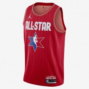 Джерси Jordan НБА Swingman Giannis Antetokounmpo All-Star