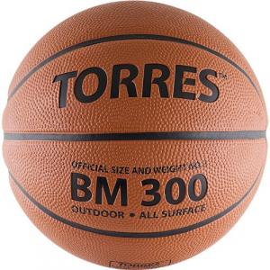 Баскетбольный мяч Torres BM300 B00013