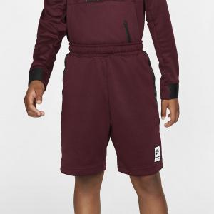 Шорты для мальчиков школьного возраста Nike Sportswear Air Max