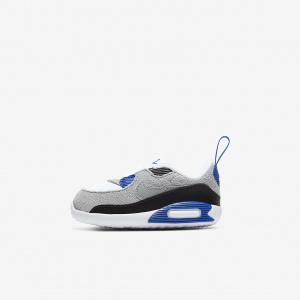 Кроссовки для малышей Nike Max 90 Crib CI0424-103