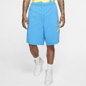 Мужские флисовые шорты Jordan Jumpman Logo