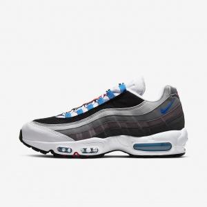 Мужские кроссовки Nike Air Max 95 - Черный