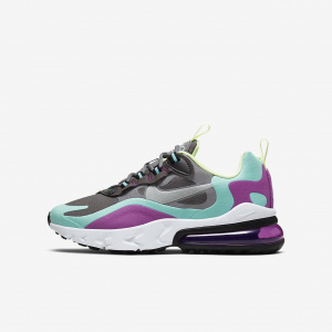 Кроссовки Nike NIKE AIR MAX 270 REACT (GS)