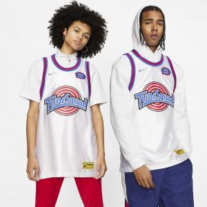 Джерси Nike DNA LeBron x Tune Squad CW4278-100