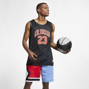 Мужское баскетбольное джерси Jordan DNA Distorted AJ1140-010