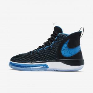 Мужские баскетбольные кроссовки Nike AlphaDunk BQ5401-002