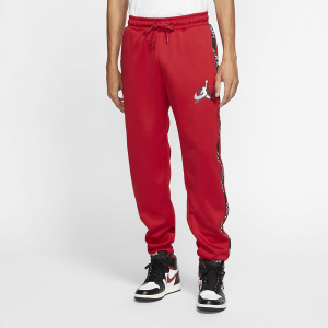 Мужские брюки для разминки из ткани трико Jordan Jumpman Classics CT9373-687