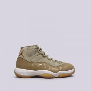 Женские кроссовки Jordan 11 Retro AR0715-200
