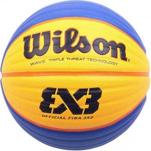 Баскетбольный мяч Wilson FIBA 3x3 Official WTB0533XB